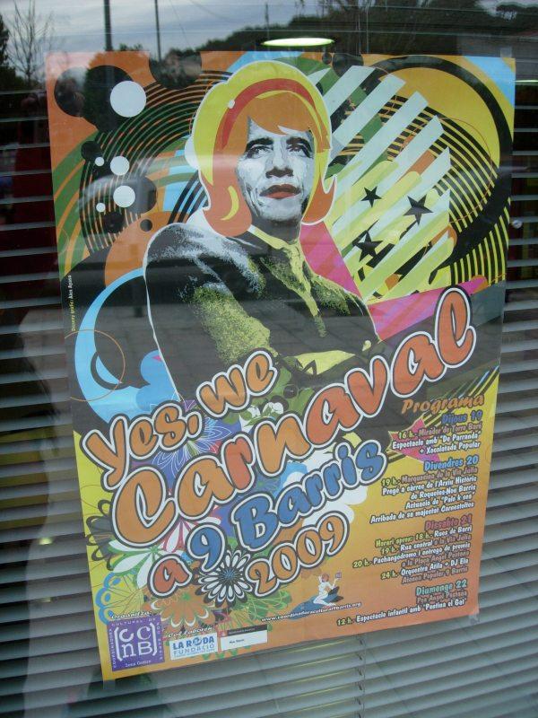 Yes We Carnaval!