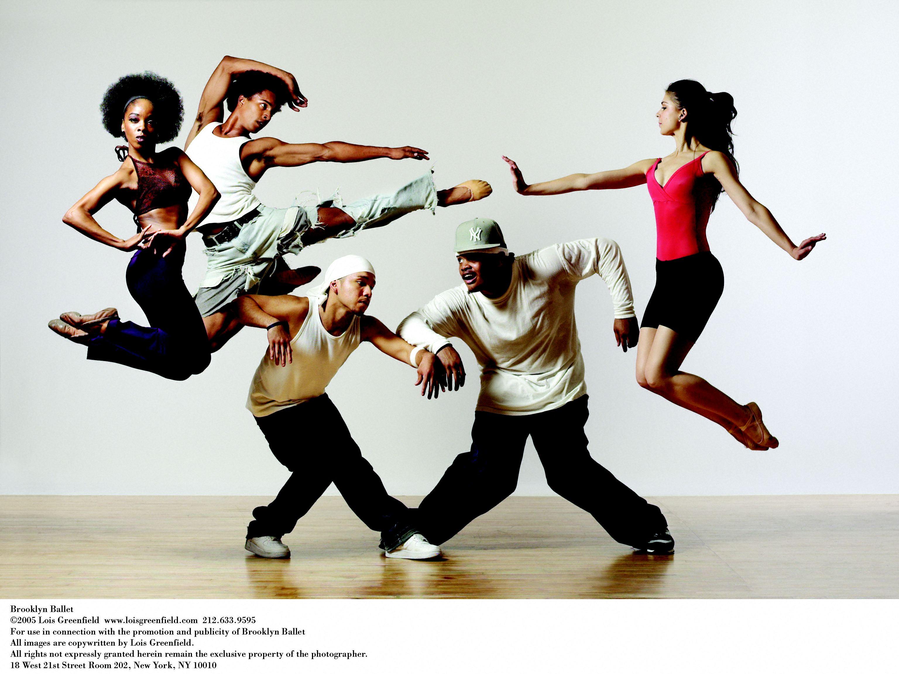 Political Choreography | Kloncke
