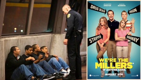 fruitvale station cops